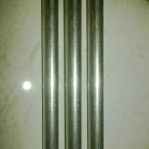 Stainless steel 6mm untuk panah ikan/speargun