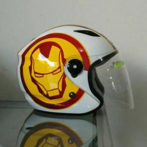 helm BMC ironman