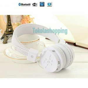 harga Headset Wireless / Headphone Bluetooth ada Mic Tokopedia.com