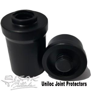 Joint Protector Polos - Uniloc Predator - Billiard Cue - Stick Biliar