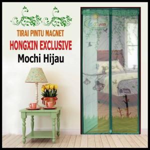 harga TIRAI PINTU MAGNET EXCLUSIVE TAIWAN - MOCHI HIJAU Tokopedia.com