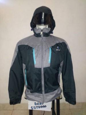 harga jaket outdoor / gunung waterproof / hakking | deuter Tokopedia.com