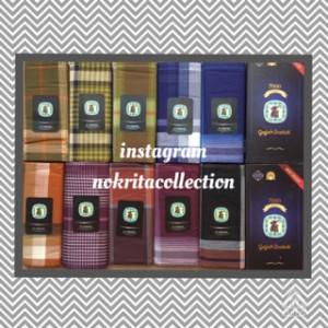 Sarung Gajah Duduk 7000 Buku Premium Class Kain Bahan Halus Kemeja