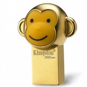 harga kingston flash disk 32gb sio monyet limite edition Tokopedia.com