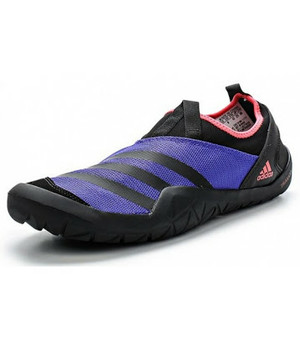 harga Original Adidas M29555 Men's Climacool Jawpaw SL Night Flash/Blue/Red Tokopedia.com