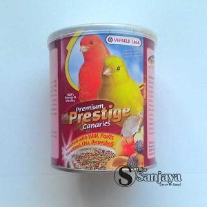 Prestige Canaries Pakan Kenari import Versele Laga Canary
