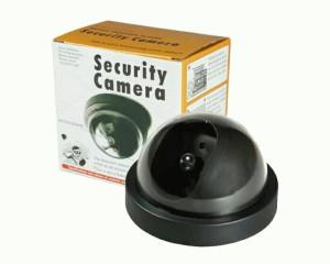 Kamera cctv palsu (fake /dummy )