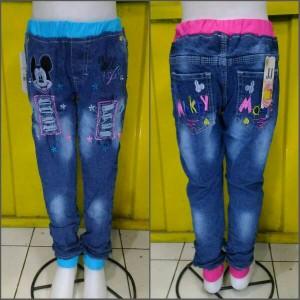 harga panjang joger jeans anak tgg Tokopedia.com