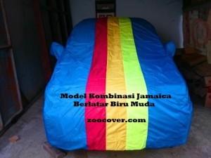Cover Body Sarung Selimut Penutup Mobil luxio,Taft Hi Line,X-Trail