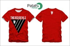Kaos The Red Devils MU