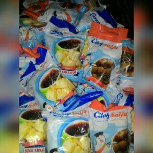 harga Paket cireng salju 1 + cilok salju 2 Tokopedia.com