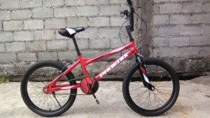 Sepeda BMX PHOENIX 20 717 MERAH