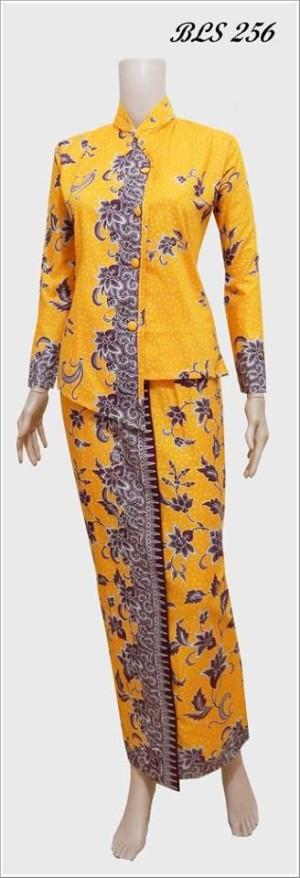Jual Sarimbit Rok Dan Blus Zainab Baju Baju Couple Batik