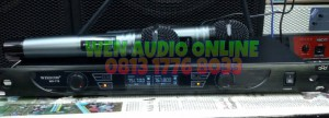 harga mic wireless WISDOM WD 778 Tokopedia.com