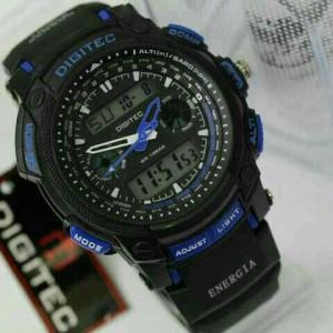 Digitec DG-2023T Black Blue