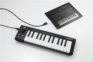 harga Korg MicroKey 25 Midi Controller Tokopedia.com