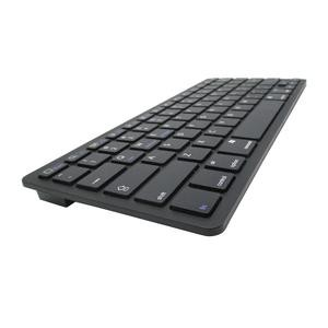 harga Keyboard Wireless Komputer for Android Tablet iPhone Samsung Smart TV Tokopedia.com