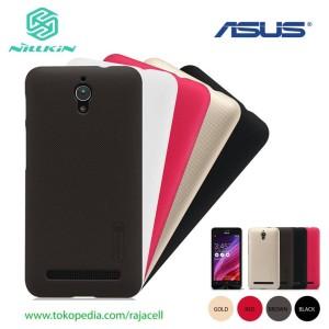 harga Asus Zenfone Selfie ZD551KL Nilkin Case Hardcase Cover Aksesoris Tokopedia.com