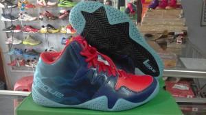 Sepatu Basket League Beast