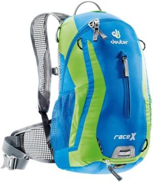 Deuter Race X - Ocean Kiwi (Tas Ransel/Tas Ransel Sepeda/Backpack)