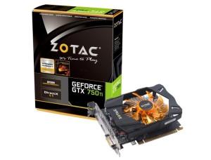 [PROMO] ZOTAC GTX750Ti 2GB 128bit GDDR5