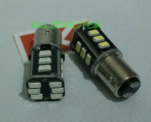 harga LAMPU LED REM MODE KEDIP/BLITZ STROBO UNTUK MOBIL DAN MOTOR Tokopedia.com
