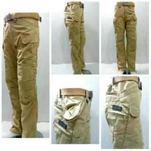 harga Celana Blackhawk / Tactical Pants Cream / Helikon / Celana Pdl Krem Tokopedia.com