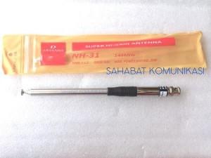 harga Antenna HT D Antena NH-31 BNC VHF Tokopedia.com