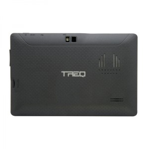 NEW... Tablet TREQ Basic 2K+ /A33 Model baru Double Speaker 560 Ribuan