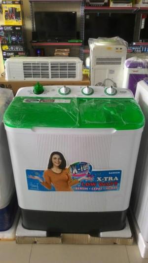 mesin cuci sanken 8700gr