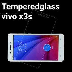 temperedglass vivo x3s