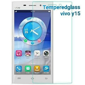 temperedglass vivo y15
