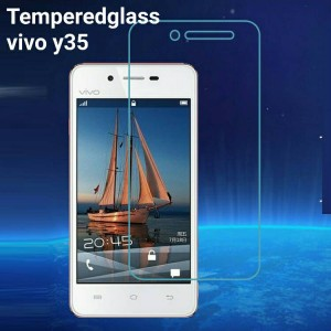 temperedglass vivo y35