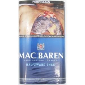 Tembakau Shag Mac Baren Half Zware (20 gr)