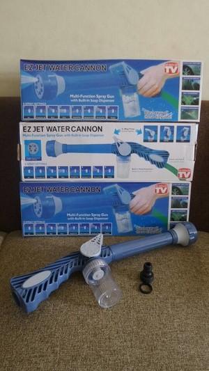 harga EZ JET WATER CANON SELANG AIR...untk cuci motor,mobil,dll Tokopedia.com