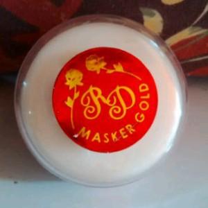 Masker Bubuk RD Original Netto 50gr