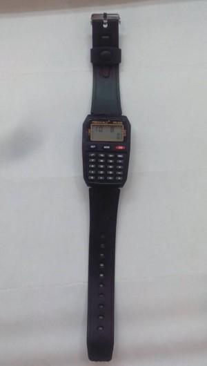 Jam Tangan Kalkulator