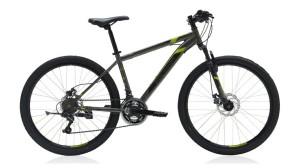 Sepeda MTB Polygon Monarch 3 cakram