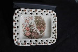 harga piring hias keramik trawangan krawangan japan (iklan c605) Tokopedia.com