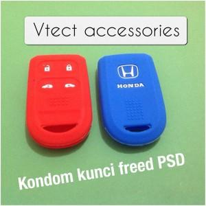 harga kondom / silicon kunci honda freed PSD Tokopedia.com