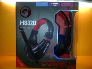 harga Headset / Headphone Gaming MARVO H8320 Tokopedia.com