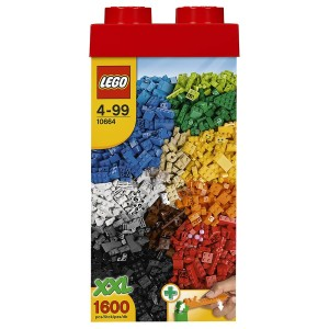 harga Lego 10664 XXL 1600 Piece - SEGEL ORI - Tokopedia.com