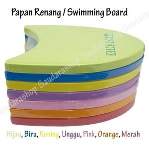 Papan Renang / Swim Board / SwimBoard Phonix