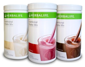 harga Herbalife Nutritional Shake Mix F1 Tokopedia.com