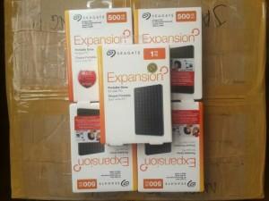 harga HDD eksternal / hardisk external SEAGATE 1TB/TERA FULLGAME PS3 [PROMO] Tokopedia.com