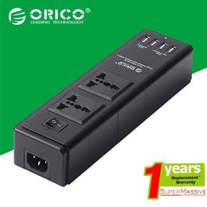 harga RICO HPC-2A4U Surge Protector Strip 2-Outlet 4 USB Charging Ports Tokopedia.com