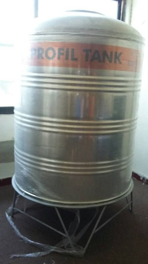 harga Tangki Profil tank PS 1500 Profon / toren air/ water tank stainless Tokopedia.com