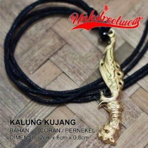 harga Kalung Kujang Pernekel Tokopedia.com