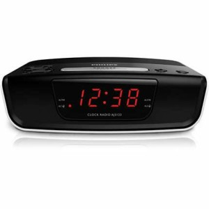 harga radio alarm jam weker digital philips AJ3123/philips digital alarm Tokopedia.com