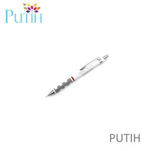 Pensil mekanik Rotring tikky 0,5 mm putih